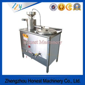 High Efficiency Soybean Machine / Soybean Milk Machine pictures & photos