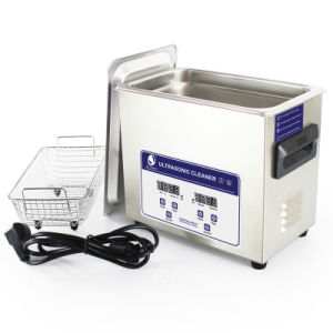 Dental Instrument Medical Lab Equipment Cleaning Machine Ultrasonic Cleaner pictures & photos
