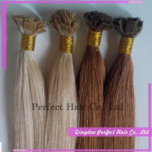 High Quality Hair Keratin Extensions Human Keratin Hair pictures & photos