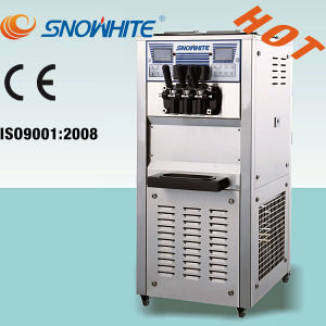 Soft Ice Cream Machine Model 248