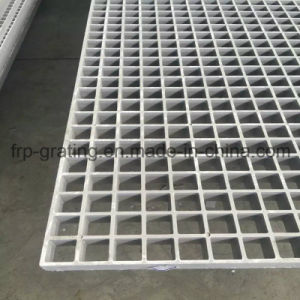 Fireproof FRP Grating for The Power Plant