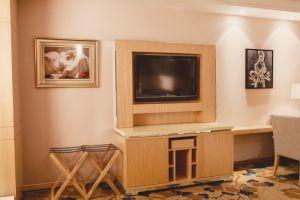 Hotel Bedroom Furniture in Hotel Bedroom Set (NL-ZB203) pictures & photos