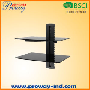 Wall Shelf for TV Accessories pictures & photos