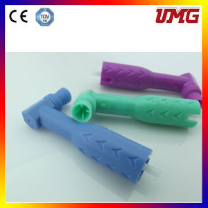Dental Latex Free Disposable Dental Prophy Angle pictures & photos