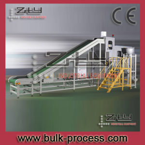 bag slitting machine