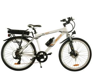 36V/250W Motor & 9ah Samsung Battery E Mountain Bike (JB-TDE08Z) pictures & photos