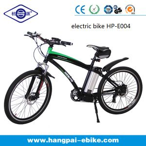 2016 New 36V 250W Mountain Electric Bicycle (HP-E004)