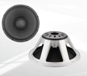 "18"" Professional Woofer Speaker (PAL-2018-G) pictures & photos"