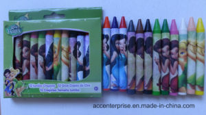 6 Colors Little Kids Crayons pictures & photos