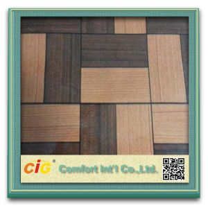 PVC Flooring for Peru pictures & photos