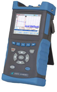 AV6416 Palm Optical Time Domain Reflectometer pictures & photos
