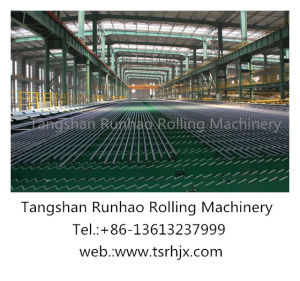 Steel Rolling Mill /Colling Bed/Straightening Machinery pictures & photos