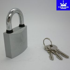 Grey Iron Padlock (1106) pictures & photos
