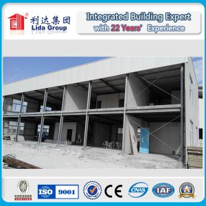 Lida Group Steel Structure Warehouse for Sale pictures & photos