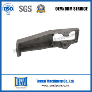 Customized Carbon Steel Investment Casting Parts for Marine Machinery pictures & photos