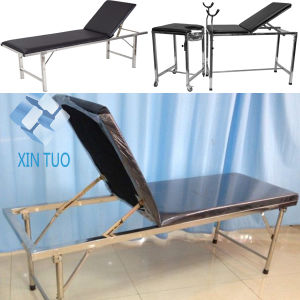 Multi-Postural Examination and Therapy Treatment Table pictures & photos