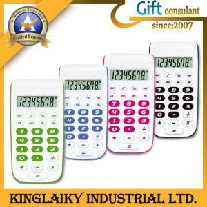 High Quality Utility Pocket Calculator for Gift (KA-7331) pictures & photos