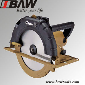 "12"" 2300W 305mm Powerful Electric Circular Saw (MOD 88005) pictures & photos"