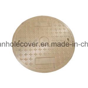 SMC BMC Round Heavy Weight Manhole Cover pictures & photos