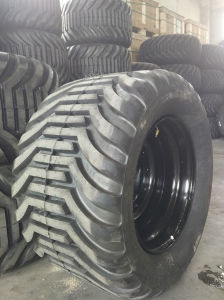 Agricultural Wheel Rim 16.00X22.5 for Agricultural Flotation Tyre 500/60-22.5 550/45-22.5 550/60-22.5 pictures & photos