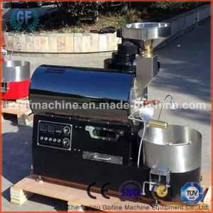 Professional China Supplier Coffee Roaster pictures & photos