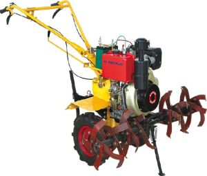 Diesel Engine Tiller, Cultivatior (HHDC-186) pictures & photos