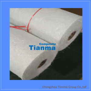 E-Glass Fiberglass Stitch Chopped Strand Mat pictures & photos
