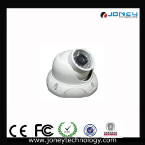 IP66 Waterproof Metal HD Dome Camera with 1 MP Resolution pictures & photos