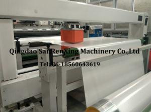 TPU/EVA Adhesive Film Extrusion Machine for Coating Fabric pictures & photos