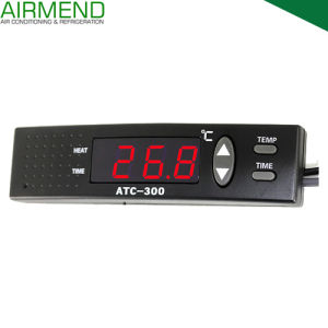 Temperature Controller (ATC-300) Electronic Temperature Control Industrial Temperature Controller