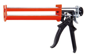 Caulking Gun 2 Rods, Anti-DIP (JRSG04)