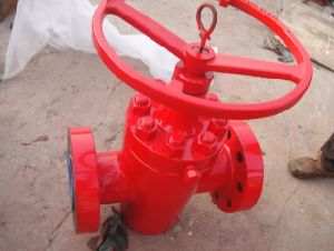 API 6A Gate Valve pictures & photos