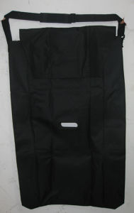 Aluminum Telescopic Ladder Storage Water Proof Nylon Bag