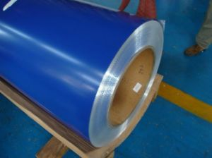 Pre-Painted Color Coated Galvanized Steel Coil / PPGI (0.14--0.8mm) pictures & photos