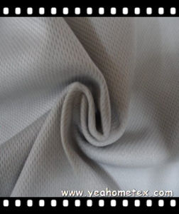 Jacquard Pongee with Compound Finish
