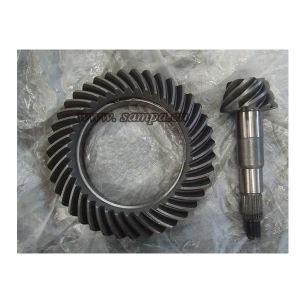 Mitsubishi Fuso Final Gear Propeller Shaft D12 D14 Types pictures & photos