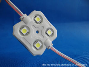 36X36mm Injection LED Module 5050 Waterproof pictures & photos