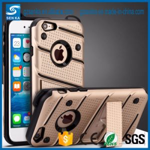 Shockproof Kickstand Bumper Case Cover for Samsung Galaxy A5 2017 pictures & photos