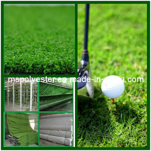 10mm Artificial Turf for Golf (SJQD-C10C27EM)