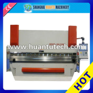 Automatic Fast CNC Programm Metal Plate Bending Tool, Hand Folding Machine, Section Bending Machine (WE67K Series) pictures & photos
