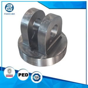 High Precision and High Quality Forged Stainless Hydraulic Parts pictures & photos