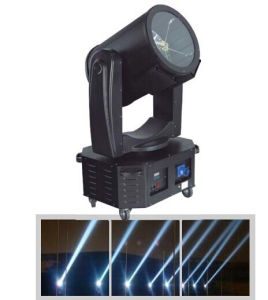 Outdoor Moving Head Search Light with DMX pictures & photos
