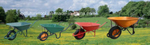 Truper Model Carretilla/Truck/ Wheel Barrow 85L/80L/100L Wheelbarrow pictures & photos