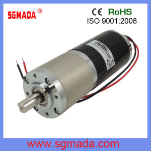 DC Planetary Gear Motor (PG56ZY58) for mechanical Macines pictures & photos