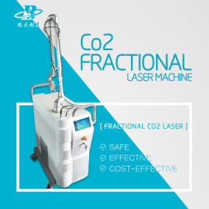 USA Imported RF Tube Fractional CO2 Laser Vagitinal Tightening Machine pictures & photos