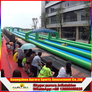 Water Slide The City / 300m Slide The City Dual Lane for Sale