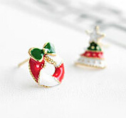 Christmas Jewelry/Christmas Earring/Christmas Bell (XER13354) pictures & photos