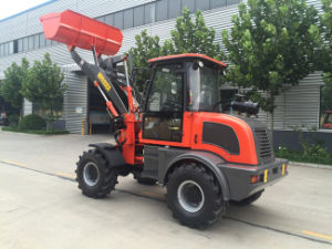 M920er Mini Wheel Loader for Sale pictures & photos