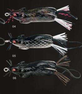 New Design of Mouse Lure Soft Lure Fishing Lure Fishing Fishing Tackle pictures & photos