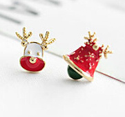 Christmas Jewelry/Christmas Earring/Christmas Deer (XER13355) pictures & photos